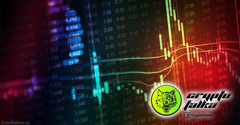 kapcsolat a bitcoin és a tőzsde között
