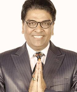 Divyesh Darji
